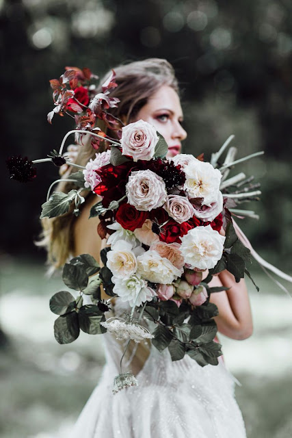 sonja cenic photography blue mountains wedding floral designer florals flowers