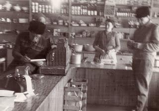 Kallen ja Maijan kauppa