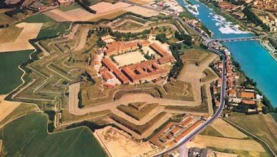 Turismo Alessandria e provincia: Luoghi di interesse