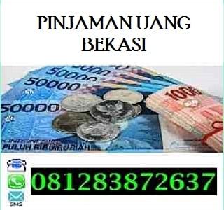 Pinjaman uang online bekasi 081283872637