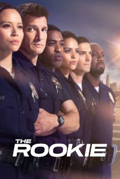 The Rookie 2ª Temporada Torrent – WEB-DL 720p/1080p Legendado<