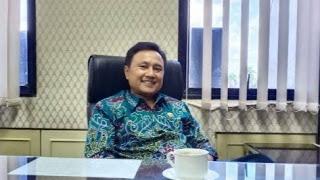 Anggota DPRD Provinsi Lampung ajak Masyarakat Lawan Covid-19