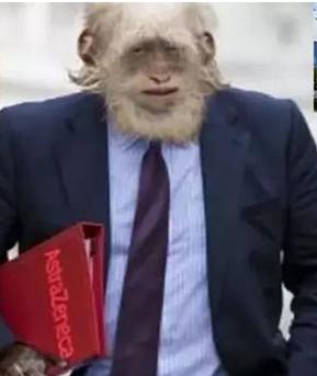 क्या ऑक्सफोर्ड का कोरोना वैक्सीन एक आदमी को बंदर में बदल देगा? रूस में वायरल मैसेज का चौंकाने वाला सच