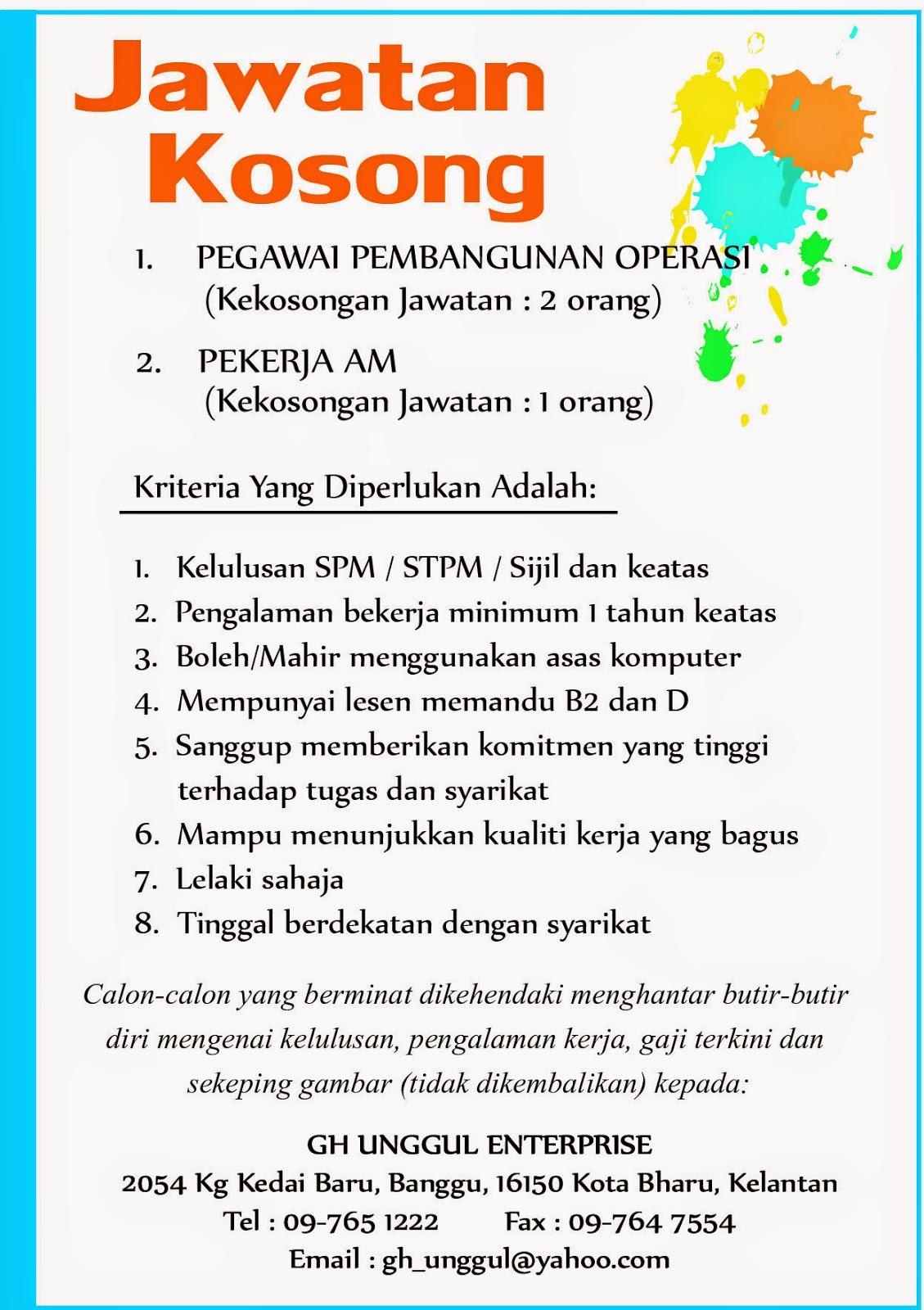 Jmc Kota Bharu 07 12 2014