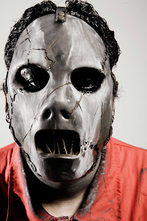 美國金屬樂團 Slipknot —       每一個面具的明確歷史 38