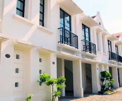 Casa D'Ladera Hotel, Bandung