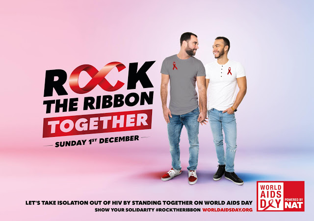 Theme Of 2020 World Aids Day