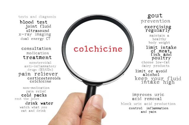 Σε ποιες περιπτώσεις δεν κάνει να παίρνετε κολχικίνη; Τι μπορεί να πάθετε αν παίρνετε άλλα φάρμακα; Πότε είναι επικίνδυνη