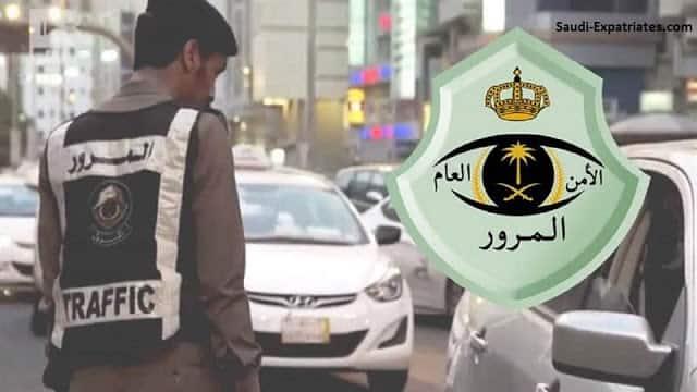 Saudi Moroor clarifies on the use of International Driving License in the Kingdom - Saudi-Expatriates.com