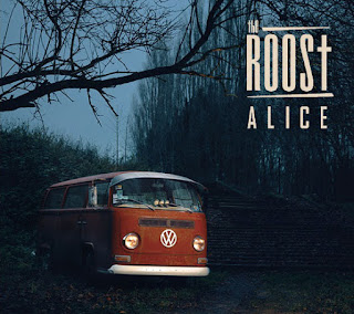 "THE ROOST's debut album ""Alice"" drops March 27"