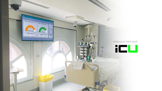 ICU full form in hospital