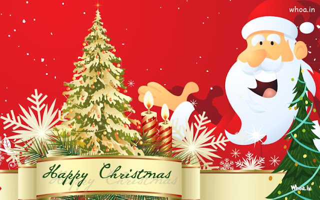 merry christmas cards for business