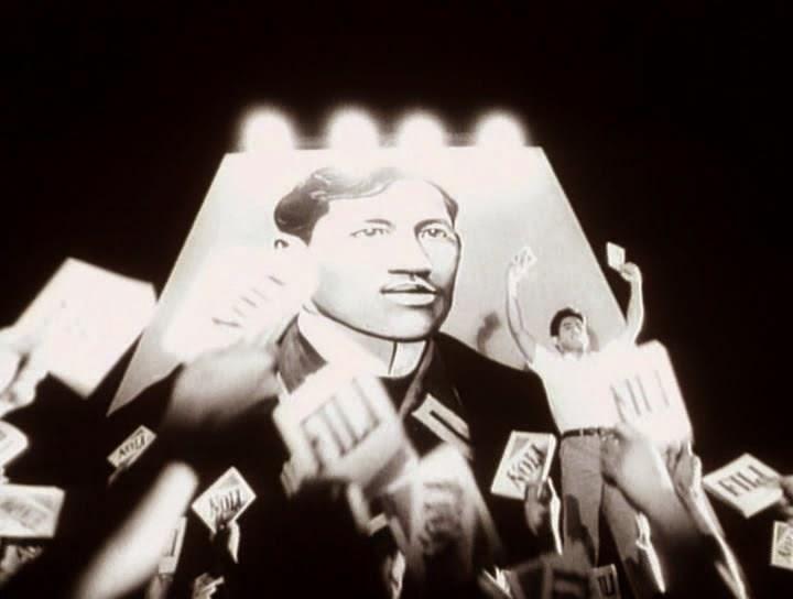 Movie Review: Jose Rizal by Marilou Diaz- Abaya Essay