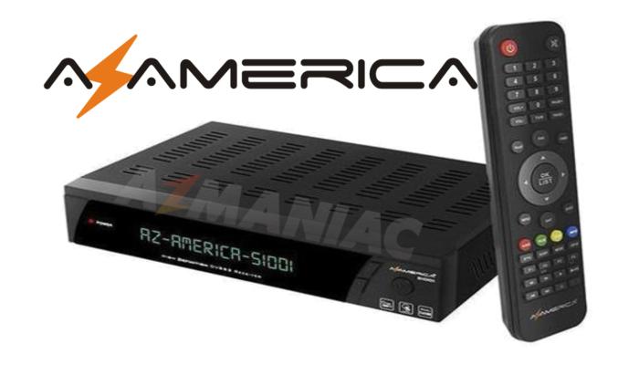 Azamérica S1001 HD