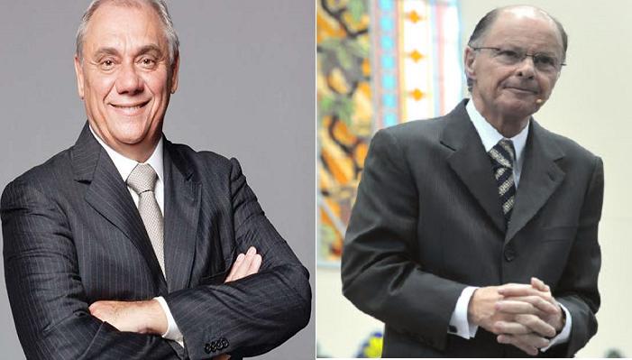 Bispo Macedo questiona se Marcelo Rezende morreu mesmo