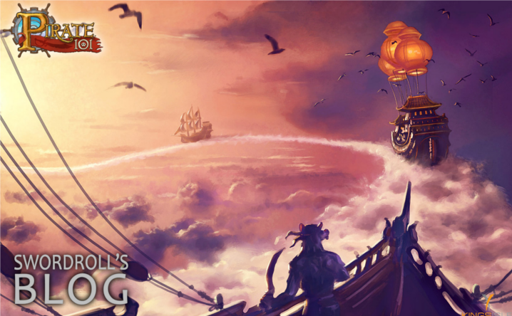 Take the Quiz - Which Pirate101 Class is Right For You