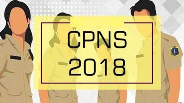 BKPSDM Soppeng Rilis Nama dan Nilai SKD CPNS, Ayoo Cek Nilai Kamu!