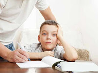 Apakah Anak Anda Malas Belajar