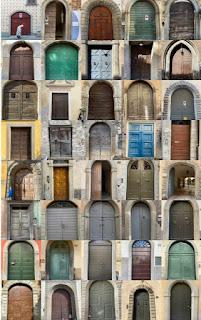 Bergamo 40 Doors Project - Post 1 - Psychogeography