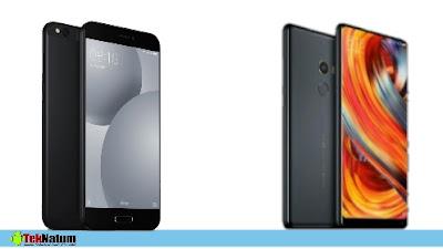 Perbedaan Xiaomi Redmi dan Xiaomi Mi