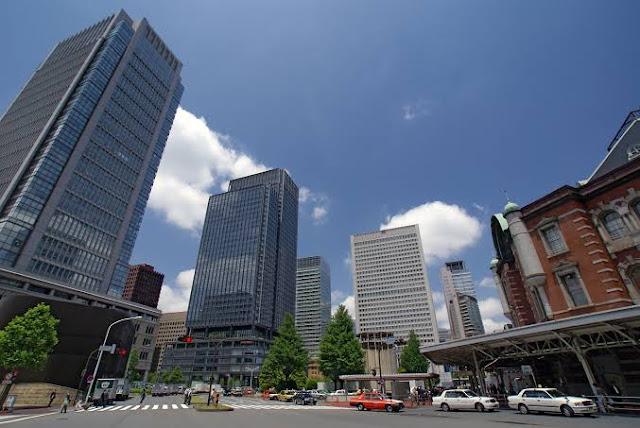 মহামারীতে জাপানের অর্থনীতিতে বিপর্যয় জিডিপি কমেছে ২৭.৮ শতাংশ