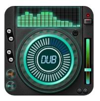 Dub Music Player+Equalizer