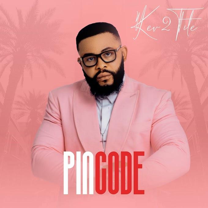 Kev2tite – Pincode (prod. KC jo)