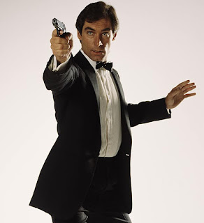 Timothy Dalton-James Bond