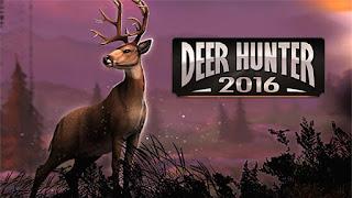 deer hunter 2016 apk