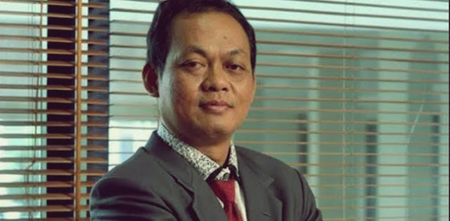 Covid-19 Dan Paradoks Indonesia Maju