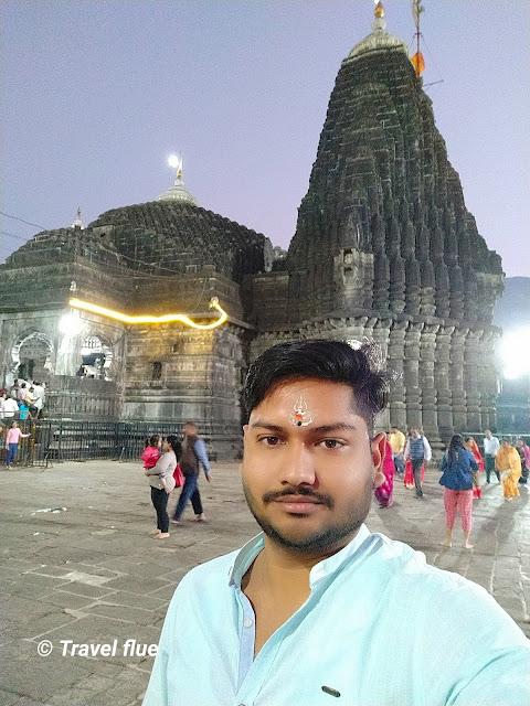 Trimbakeshwar Mandir by  travelflue