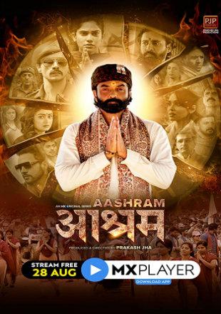 Aashram 2020 (Season 1) All Episodes Download