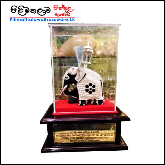 Gift Item - Elephant