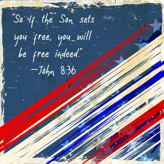 John 8:36