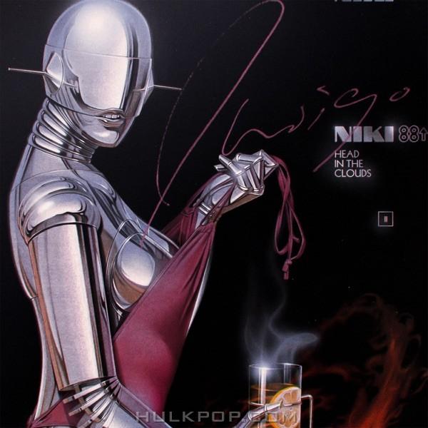 88rising & NIKI – Indigo – Single