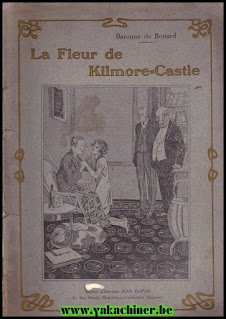 La fleur de Kilmore-Castle, 1925