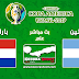 مشاهدة مباراة الأرجنتين وباراجواي بث مباشر بتاريخ 20-06-2019 كوبا أمريكا 2019