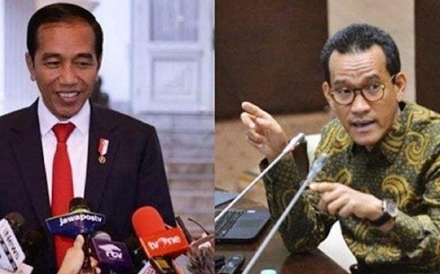 Jokowi Bikin Satgas Covid-19 Bisa Atur Pemda, Refly Harun: Bagaimana Logika Demokrasinya?