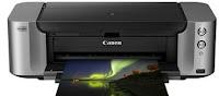 Canon PIXMA PRO-100 Driver Downloads