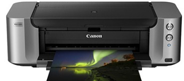 Canon PIXMA PRO-100 Driver Downloads - Install Drivers & Software Download