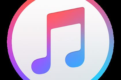 Apple Dengan Resmi Menutup Itunes