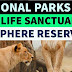 List of Bird Sanctuary | National Park in India Updated 2021