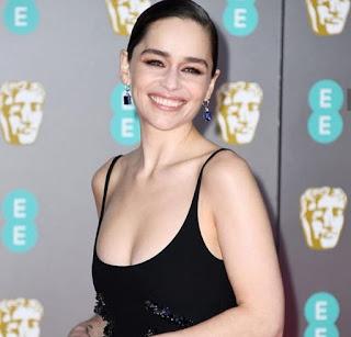 Emilia Clarke Photos