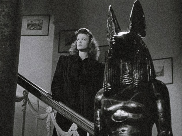 Cat People: Sangue de Pantera, de Jacques Tourneur, lançado em 1942