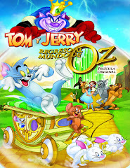 Tom y Jerry: Regreso al mundo de Oz (2016)
