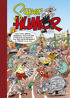 Super Humor Mortadelo y Filemón