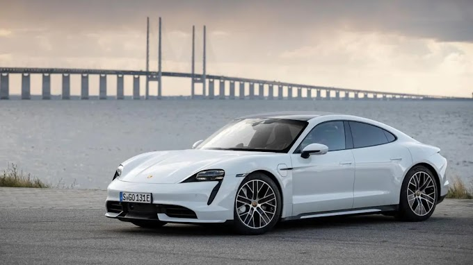You can now subscribe to the Porsche Taycan for $2,500 a month