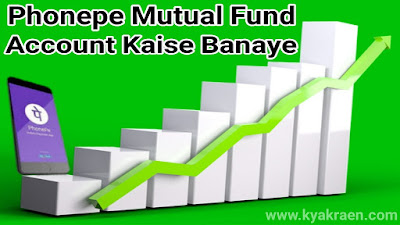 mutual fund account kaise banaye step by step jankari,mutual fund account opening