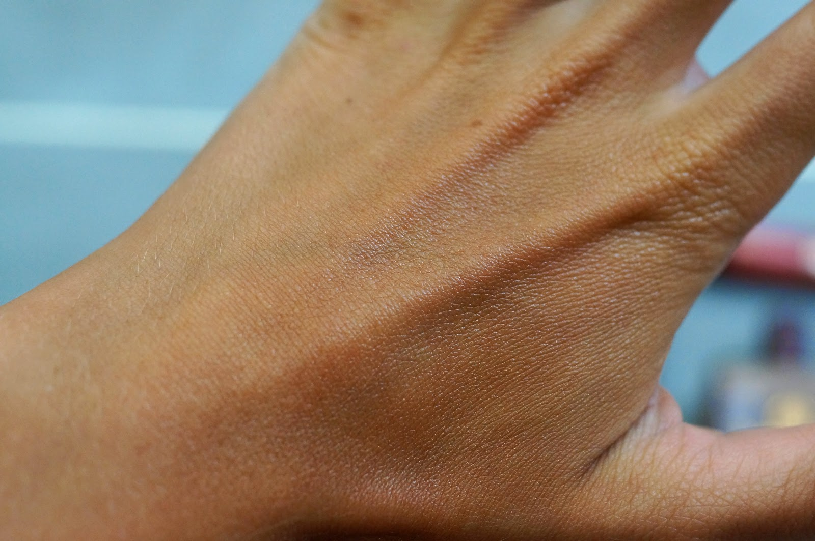the body shop honey bronze bronzing gel review
