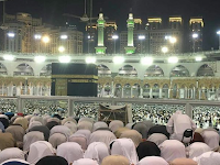 Arab Saudi Resmi Melarang Jamaah Foto di Masjidil Haram